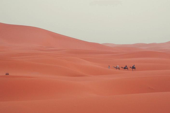 Warum sollte man nach Marokko reisen? Weil es ein tolles und so vielseitiges Land ist. Ein Reisebericht.