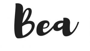 Signatur Bea