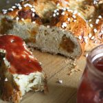 Rezept für Oster-Hefe-Zopf eine Familientradition