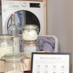 Werbung: Wäsche-DIYs mit Bauknecht Active Care