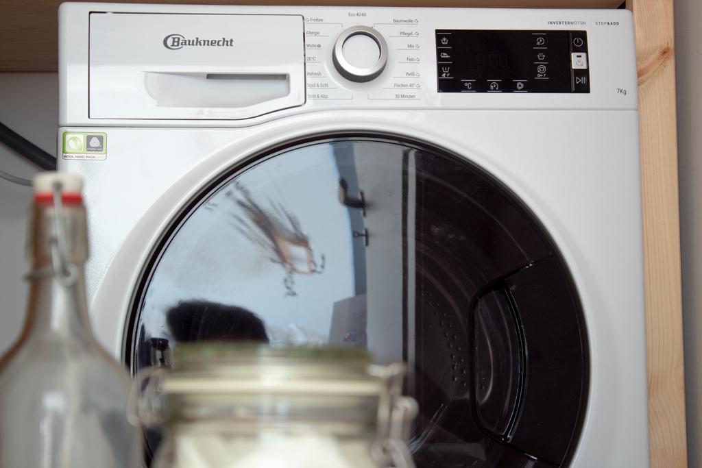 Wäsche-DIYs, Waschsymbolübersicht zum Ausdrucken und Anleitung für Waschmitteletiketten von Lady Bella