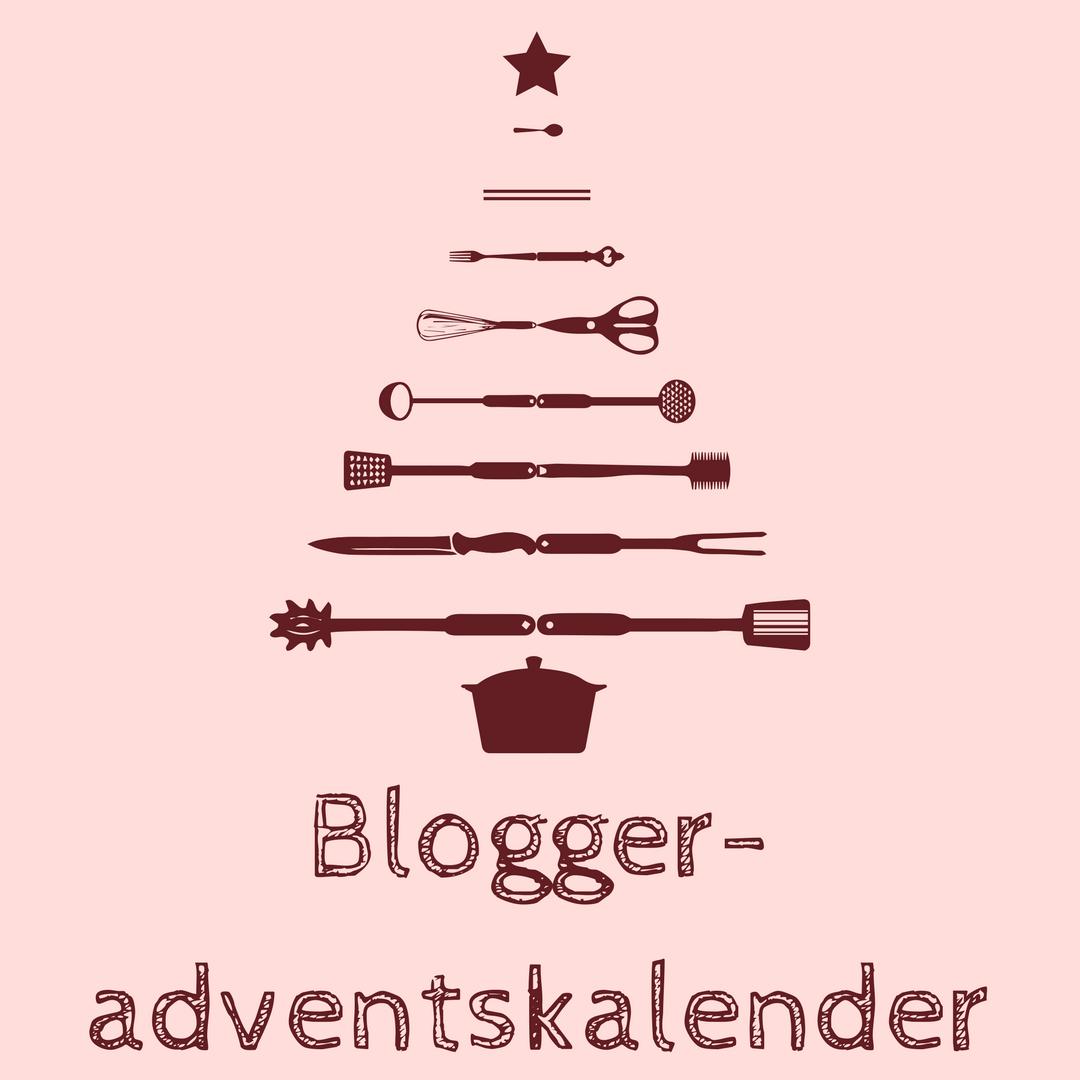 Bloggeradventskalender 2017