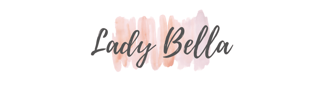 Lady Bella – DIY Blog